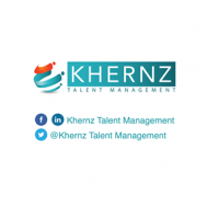 KHERNZ TALENT MANAGEMENT
